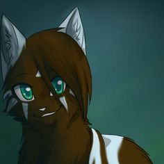 Hi there, I am swimmingbrook of riverclan. I am perfect in the highest trees to the swiftest current. Has no mate but Is looking for a loyal tom. Is 10 moons old, a little hard to cooperate with but is looking forward to seeing you in riverclan.