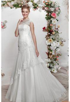Vestidos de noiva Papilio 1219 2012