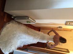 ¡Nuevo vestido publicado!  mod. Pepe Botella ¡por sólo 800€! ¡Ahorra un 71%!   http://www.weddalia.com/es/tienda-vender-vestido-novia/mod-pepe-botella/ #VestidosDeNovia vía www.weddalia.com/es