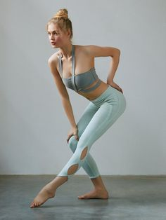 Infinity Legging | So-soft cropped activewear leggings with Picot Performance cutouts in an infinity design. Features Performance Seaming and a reflective logo.   *By FP Movement   *FP Movement is an entirely new activewear collection, designed to nourish your mind, body, and free spirit.
