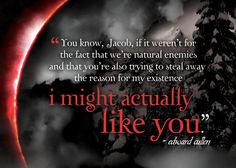 Eclipse Printable Quotes - Edward Cullen