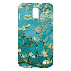 Samsung Galaxy Case Van Gogh Almond Blossom Samsung Galaxy S2 Skyrocket Case Cover Hard Case