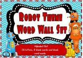 Viewing 1 - 20 of 37680 results for robot theme word wall set Robot Classroom, Classroom Themes, Classroom Activities, Robot Theme, Theme Words, Teacher Notebook, Robots, Peace, Teaching