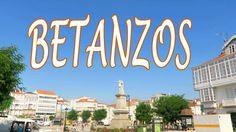 Walking Tour of Betanzos: El Camino - Os Caneiros