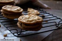 Chocolate Cloud Cookies | Diethood