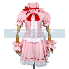 Touhou Scarlet Weather Rhapsody Hinanai Tenshi Cosplay Costume - Touhou  Project Cosplay - Trustedeal.com | Touhou Project and Cosplays | Pinterest  | Scarlet ...