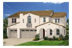 Residence 4506 by KB Home at La Ventana other choice for mom
