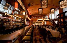 NYC - Bar Americain New York, Bobby Flay