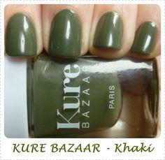 Kure Bazaar Khaki