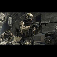 Game Call of Duty - Modern Warfare 3 Xbox 360