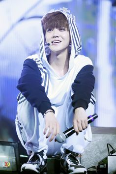 140719 EXO The Lost Planet in Shanghai - Luhan