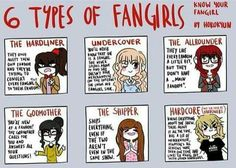What type of fangirl are you?  Deadpool (Sheik)