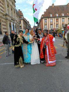 ♥ Viva l'Algerie ♥