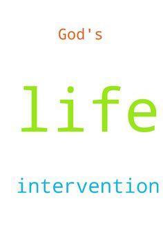 I need God's intervention in my life. - I need Gods intervention in my life. Posted at: https://prayerrequest.com/t/E4i #pray #prayer #request #prayerrequest