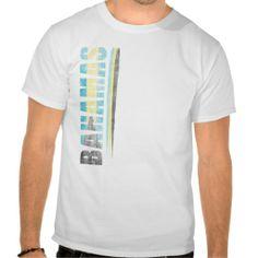 #Bahamas T-Shirt.