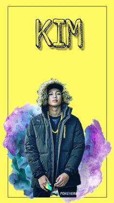 Kim Namjoon, BTS