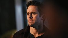 """The Hollywood Reporter - 'Nashville's' Charles Esten: Deacon Will """"Keep Fighting"""""""