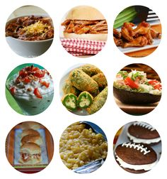 Easy super bowl recipes ideas