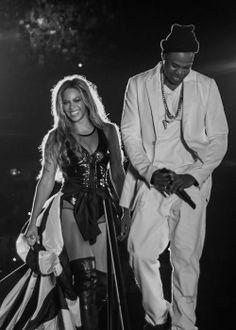 Beyoncé  & Jay-Z - On the Run Tour