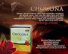 CHOCONA - HWI Online Shop - HWI Online Shop
