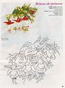 COLEÇAO_PINTURA_DE_TECIDO_Nº 09 - roartes05 - Picasa Web Albums