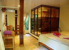 Congo Bongo - River Dream House Sleeping Room 2