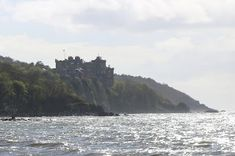 A Retirement Blog -B&B in Scotland - A Recommendation for Turnberry area, Culzean, Robbie Burns Country