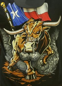 Texas Longhorn                                                                                                                                                                                 More