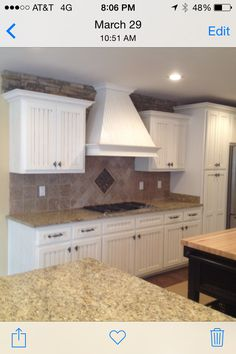 Custom Built By Cabinets Unlimited, Inc