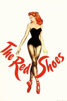 The Red Shoes 1948 Criterion Collection 720p BluRay x264-WiKi