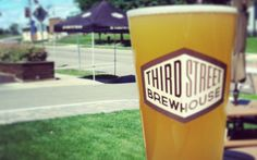Third Street Brewhouse | Cold Spring, MN