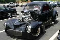 flamed hot rods - Google Search
