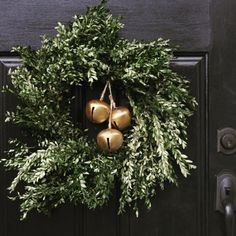 Learn how to decorate your home for the winter season using natural elements.