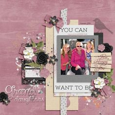 Created with template Duo 15 | WHAT DO YOU MEAN by La Belle Vie Designs. http://scraporchard.com/market/Duo-15-What-Do-You-Mean-Digital-Scrapbook-Templates.html WILDFLOWER kit by La belle Vie Designs http://scraporchard.com/market/Wildflower-Kit-Digital-Scrapbook-Kit.html