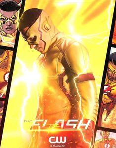 Flash Wallpaper, Kid Flash, Green Arrow, Superhero, Movie Posters, Content, Instagram, Legends, Universe
