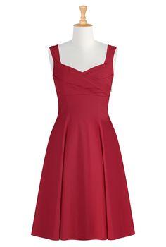 eShakti - Shop Women's designer fashion dresses, tops | Size 0-36W & Custom clothes  Mine just came today! Sooo beautiful!
