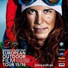 Europeen Outdoor Filt Tour #eoft kommer til Oslo i år og!!! Sees vi på @Rockefeller 25. November? Billetter kjøpes på eoft.eu eller oslosportsalger.no by anderskjellen
