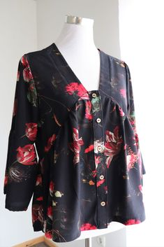 Bohostyle, Denim, Long Sleeve, Sleeves, Jackets, Tops, Fashion, Reach In Closet, Dressing Up