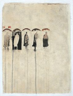 """""""The Last To Know"""" by Scott Bergey."""
