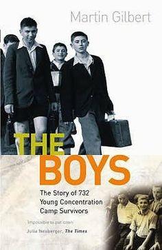 The Boys: Malcolm Gilbert