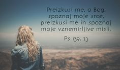 Ps 139, 23