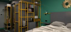 International hotel concept, project Germany | Kitzig Interior Design | Hotel Design | Hotel Interior Design | luxury hotels | #HotelDesign | #HotelInteriorDesign | #luxuryhotels | See more hospitality projects http://brabbucontract.com/projects.php