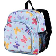 Our Pack 'n Snack Backpack combines two products into one economic space. This Backpack features a generously-sized, food-safe insulated front pocket that can be used to stow snacks, lunch, or school