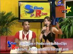 Los Conquistadores - Sabado de Risas - www.silversfox.com donde las estr...