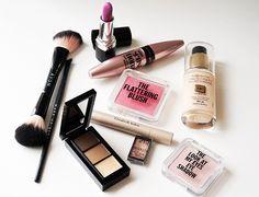 Mari-Liis Suvi: New in my makeup bag!