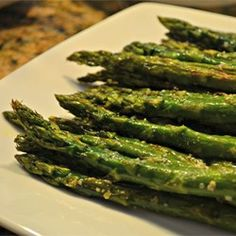 Oven-Roasted Asparagus - Allrecipes.com