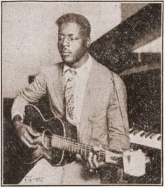 Blind Willie Johnson was an american guitarist who overcame his disability by making an incredible impact on blues and gospel music.