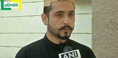 मुझे कुत्ता कह लो, लेकिन पाकिस्तानी नहींः बलूच शरणार्थी http://www.haribhoomi.com/news/india/call-me-a-dog-but-not-a-pakistani-says-mazdak/45127.html