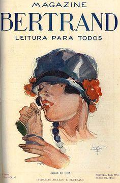 Jorge Barradas (1894-1971) - Blog da Rua Nove