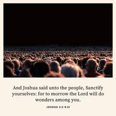 Top 25 Most Popular Bible Verses in Joshua